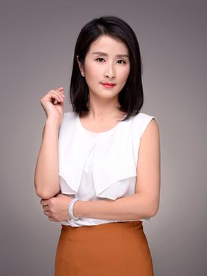 首席设计师——张文珍