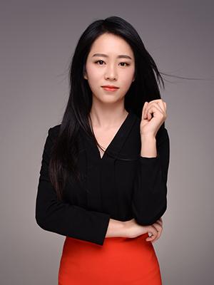 主笔设计师——孙瑶