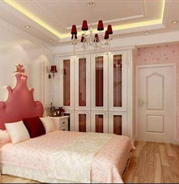 不一样的婚房设计-东嘉珍瑞