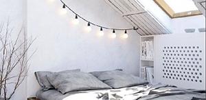 卧室设计装修-东嘉珍瑞