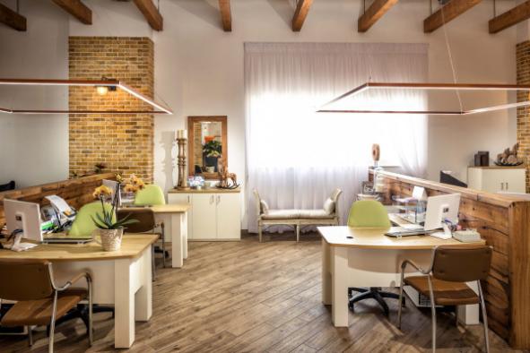 无锡办公室设计风格如何打造?