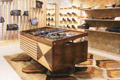 Energie时装店