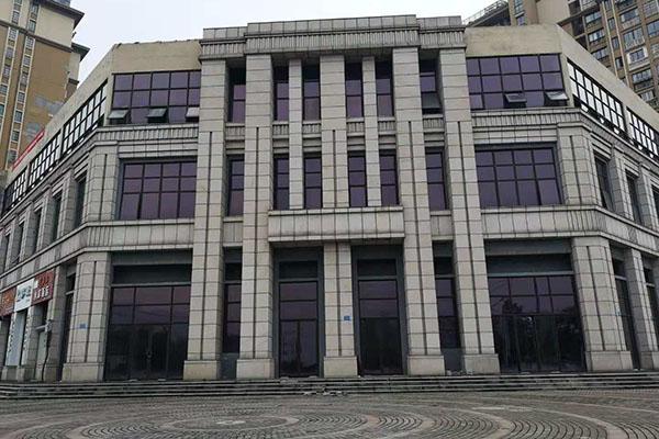 欧德福连锁超市(安徽泾县)