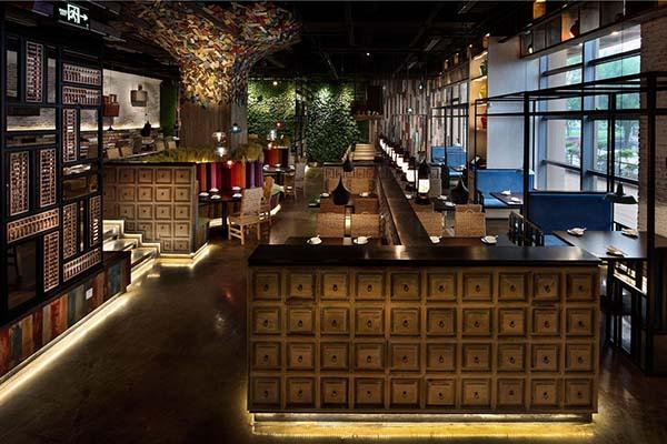 榕意16号餐厅