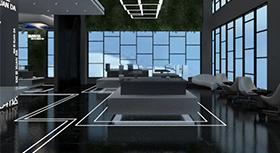 办公大楼设计装修
