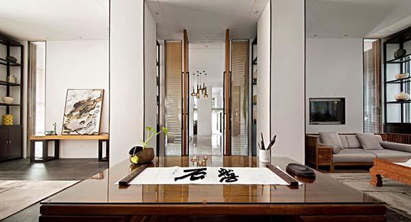 盘石室内设计